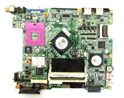 Placa Mãe Original Notebook Microboard Elite 6-71-M7200-D02A GP (Placa C/ Defeito)