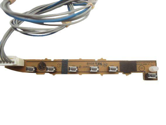 Placa Power E Funções Monitor Lg Flatron Eax5906670410