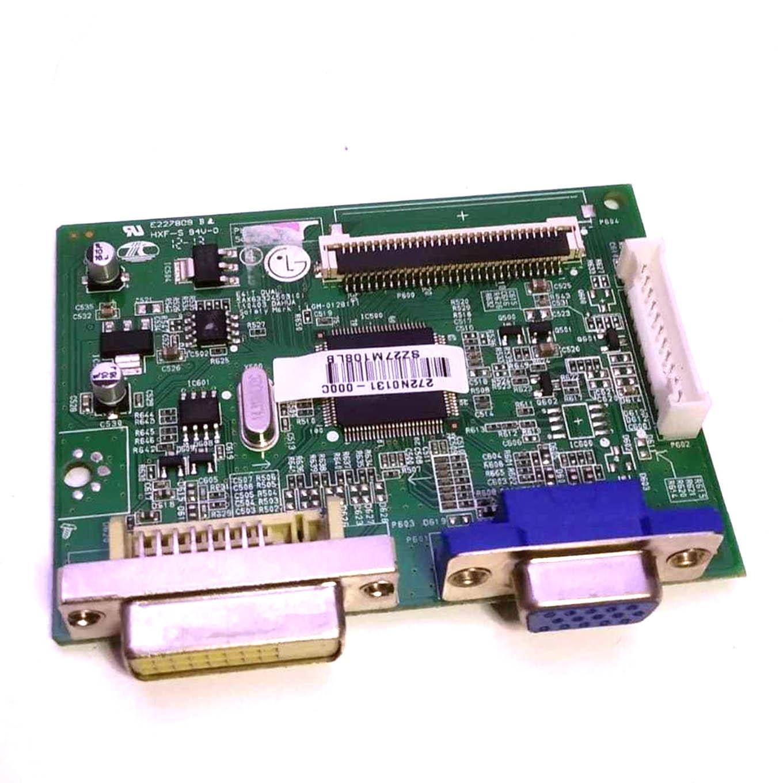Placa Principal Monitor Hp L200hx PN: Eax63324503(0) - Retirado