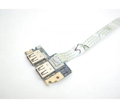 Placa Usb Notebook Acer Aspire 5251 Ls-5891p