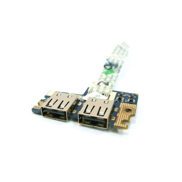 Placa Usb P/ Notebook Acer Aspire 5551 5741 LS-5891P