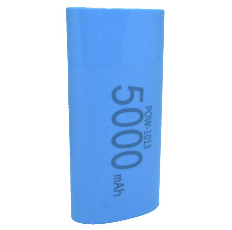Power Bank Carregador Portatil Inova 5000mah Azul - POW1013