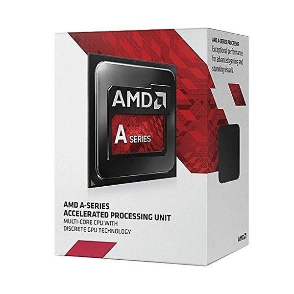 Processador Amd A6-7480 3.5ghz Cache 1mb Socket Fm2+