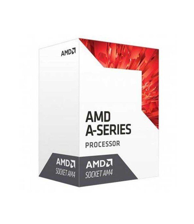 Processador AMD A6 9500 Box (AM4 / 3.5Ghz / 1MB Cache) AD9500AGABBOX