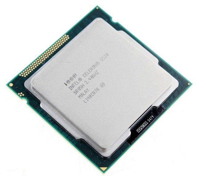 Processador Intel Celeron Dual Core G530 2.4GHZ 1155 (Semi Novo)