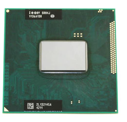 Processador Intel Core I3 2330m p/ Notebook Sr04j