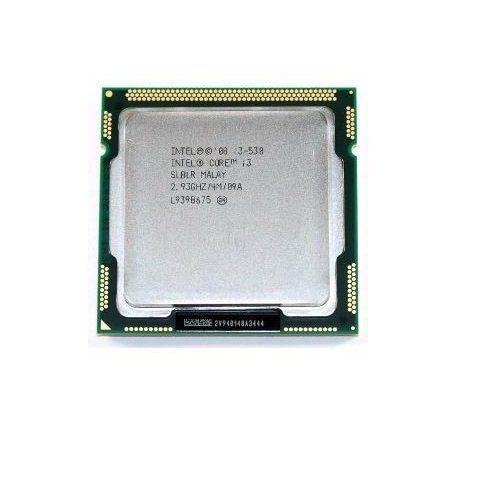 Processador Intel Core I3 530 2.93Ghz  1156 Oem