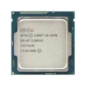 Processador Intel Core I5-4570 3.2ghz - 6mb - Lga 1150 Oem S/ Cooler