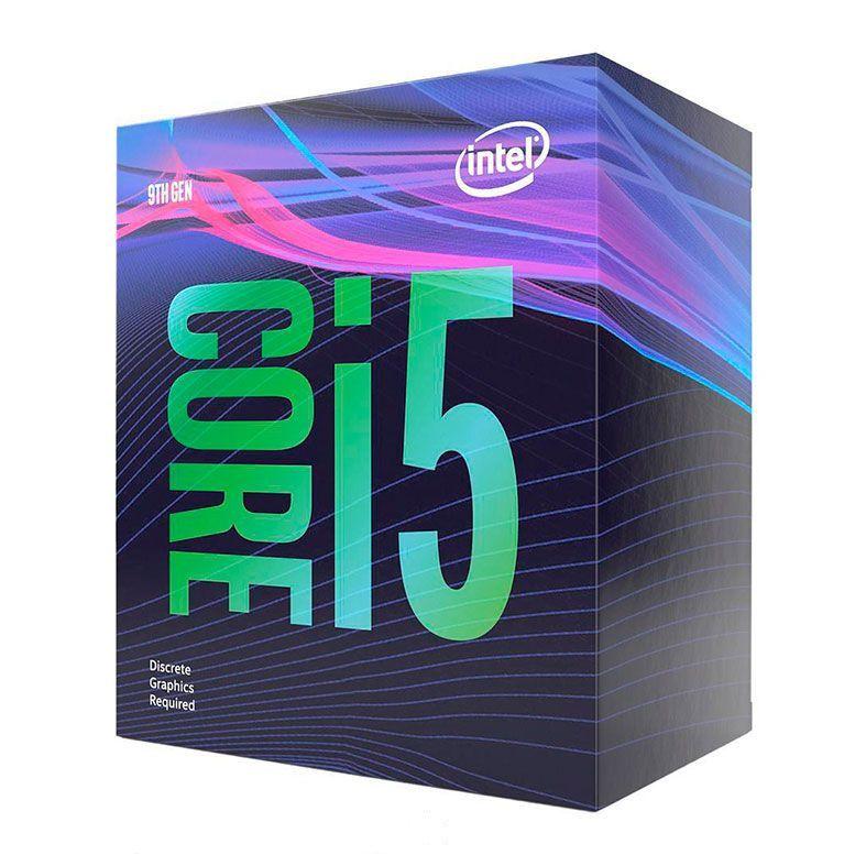 Processador Intel Core I5 9ª geração I5-9400F LGA1151