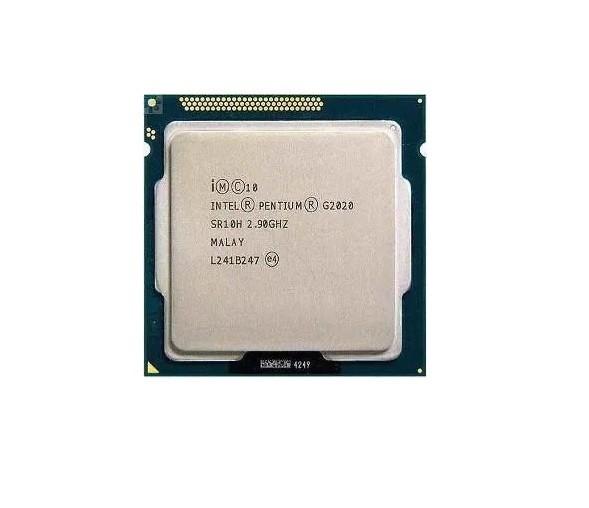 Processador Intel Pentium Dual Core G2020 2.9GHZ 1155 Oem