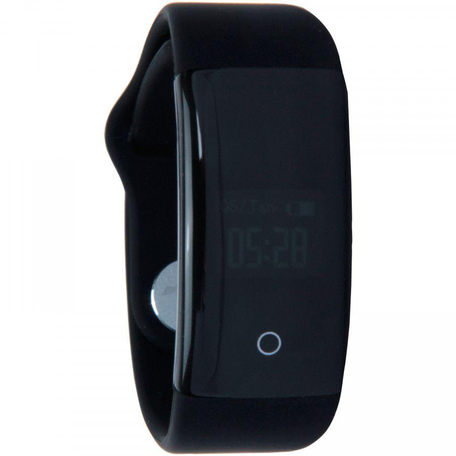Pulseira Inteligente Fitness com Monitor Cardíaco Atrio ES174