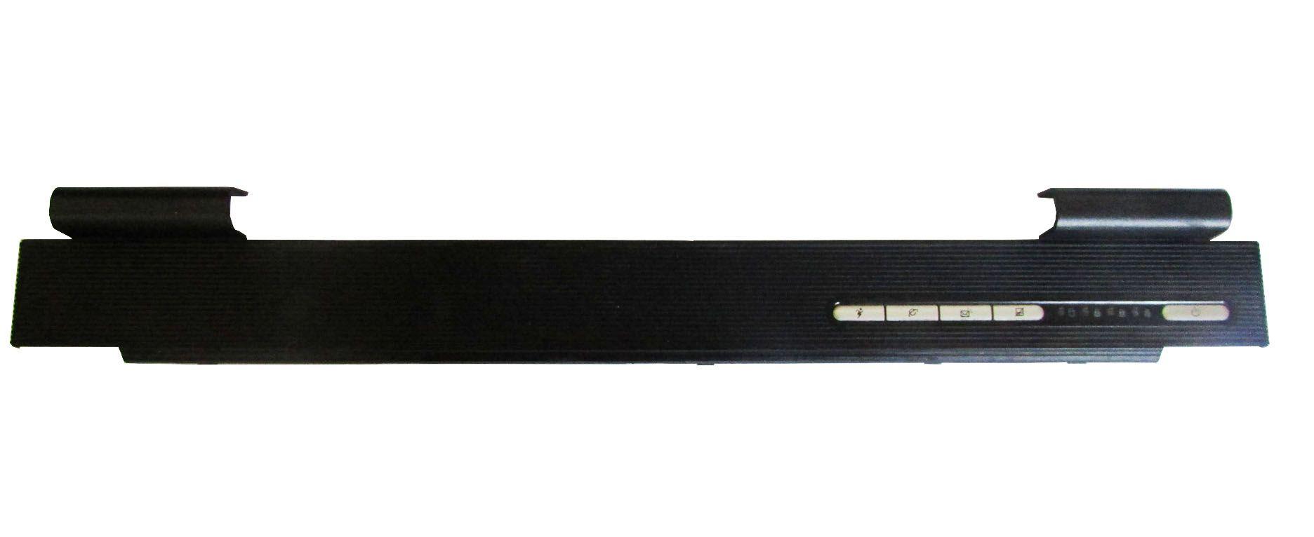 Régua Do Botão Power Notebook Acer P/N: 13gni57ap010-2 (semi novo)