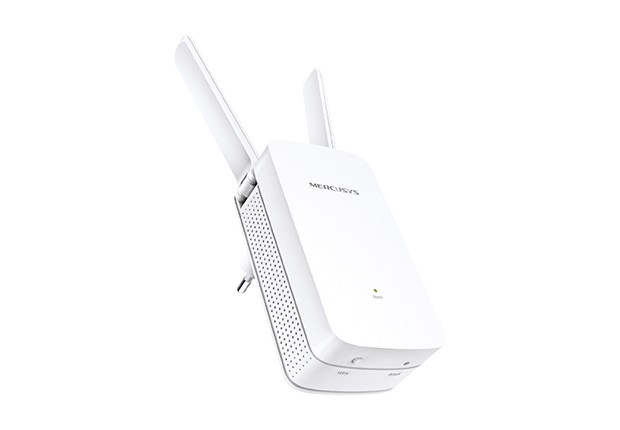 Repetidor Mercusys Wi-Fi 300Mbps MW300RE