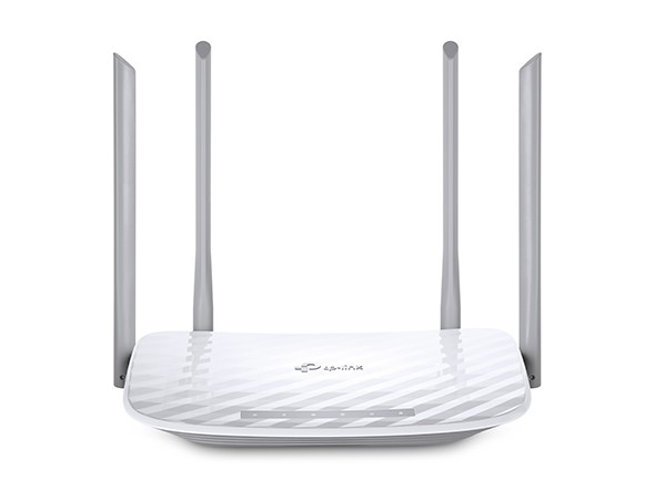 Roteador TP-Link Wireless Archer C50 Dual Band AC1200 4 antenas