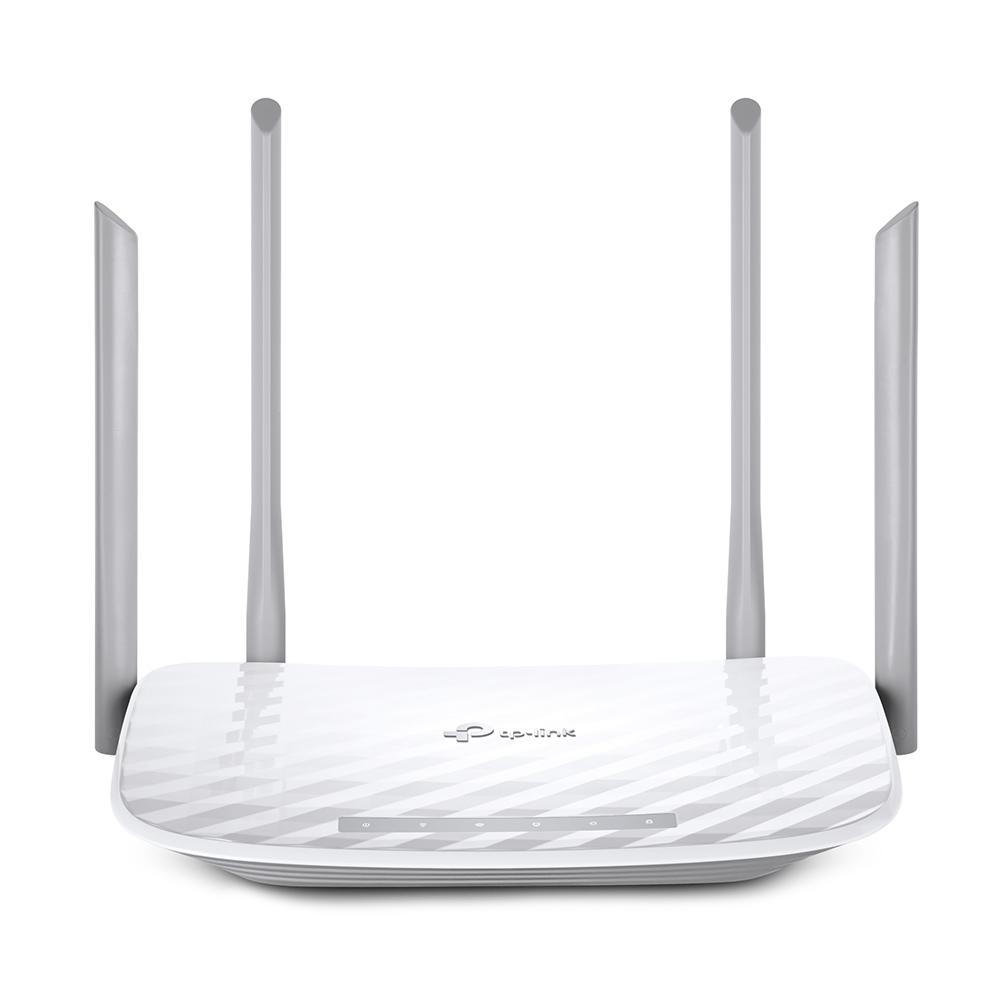 Roteador GIGABIT  TP-Link Wireless Dual Band AC 1200 Archer C5
