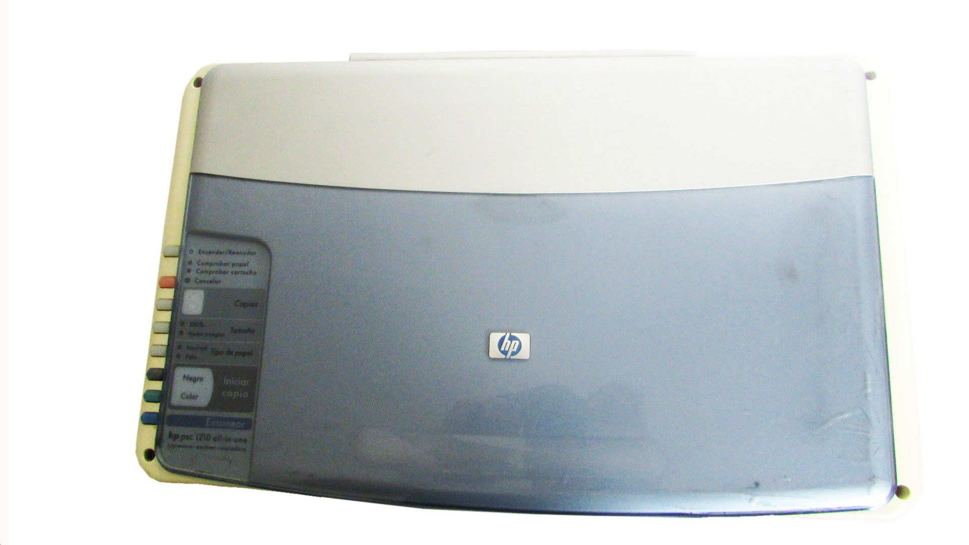 Scanner C/ Painel HP 1210 (semi novo)