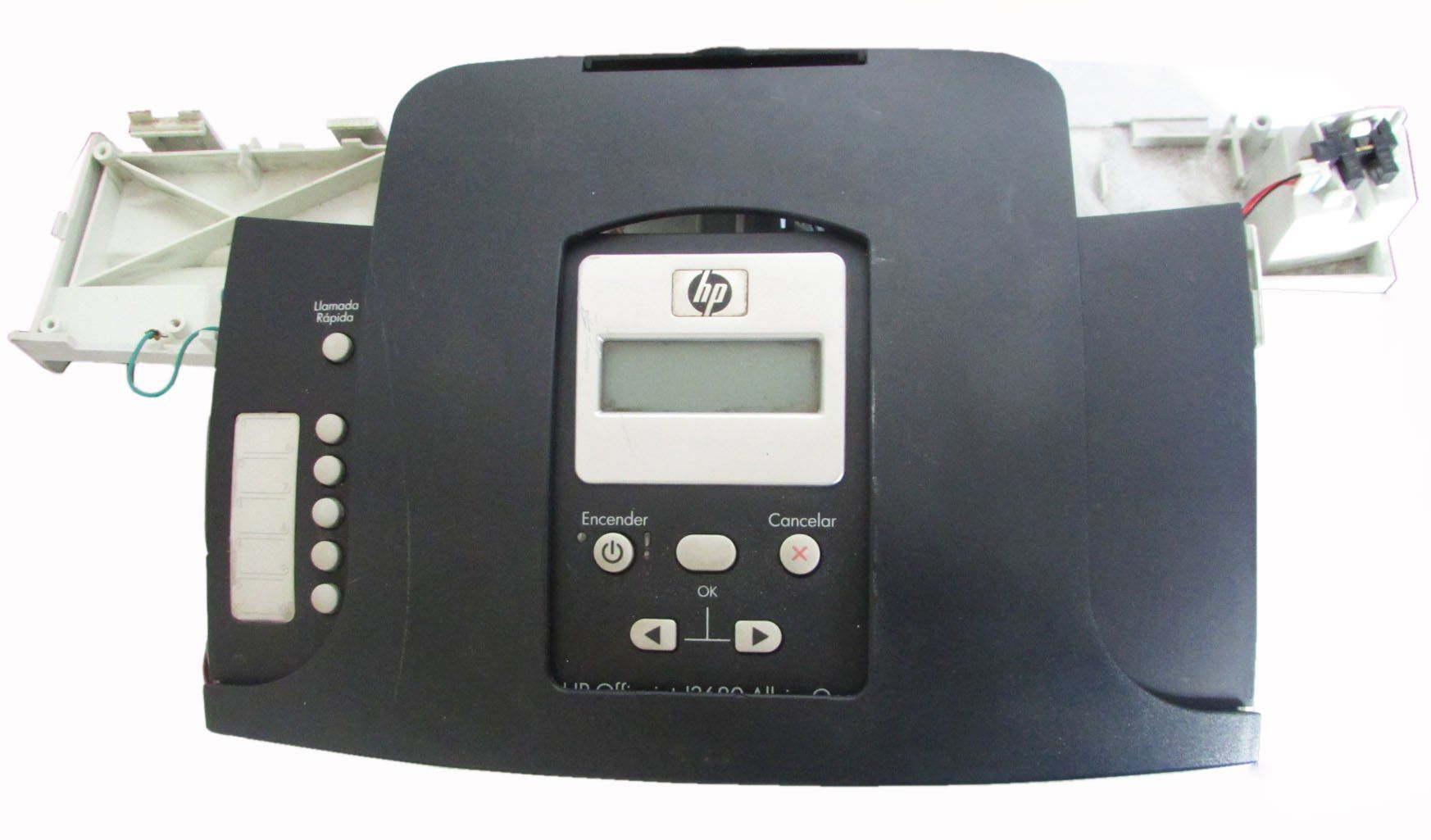 Scanner Impressora Hp Officejet J3680 (semi novo)