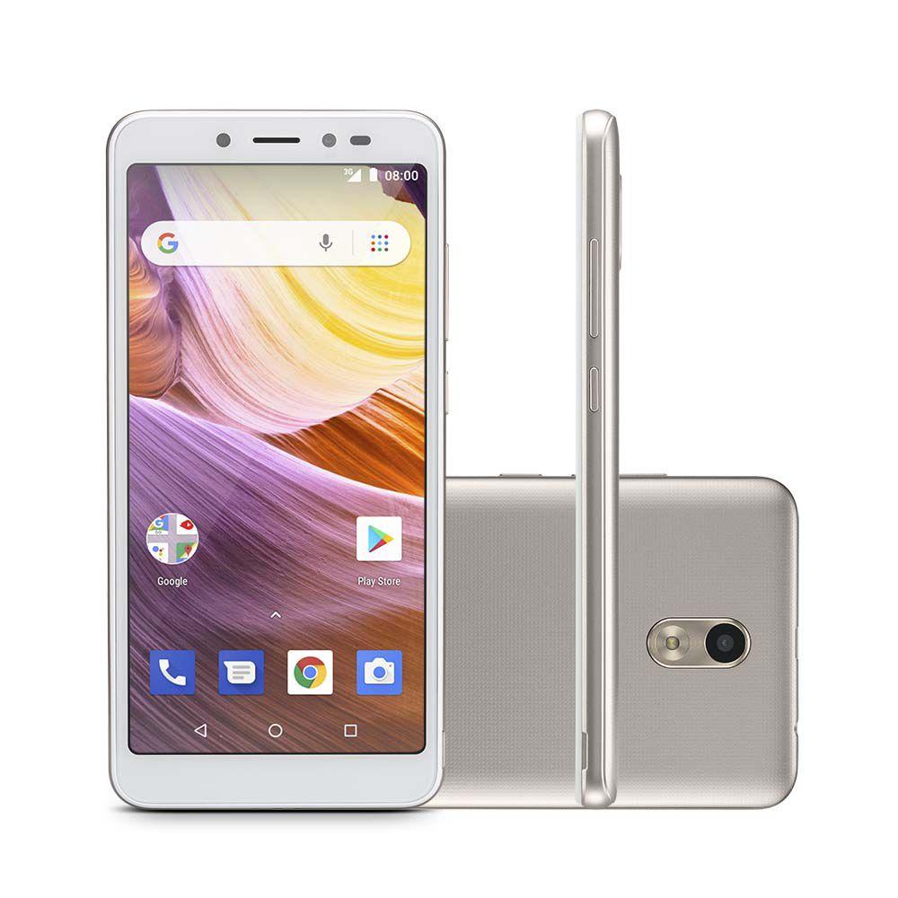 Smartphone MS50G 3G 5,5