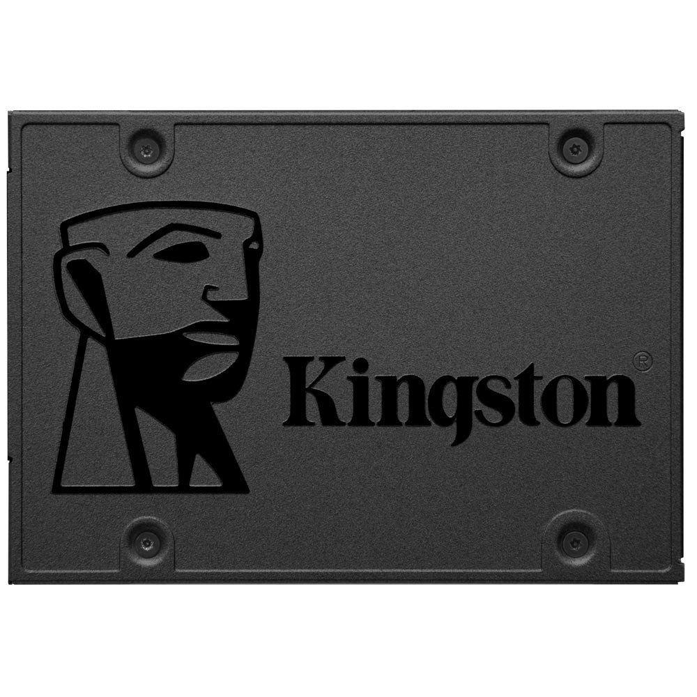 SSD Kingston 2.5´ 120GB A400 SATA III  SA400S37/120G