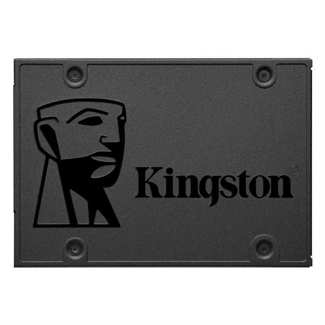 Ssd Kingston Sa400s37/960g A400 960Gb 2.5 Pol Sata Iii 2.0 (3Gb/s)