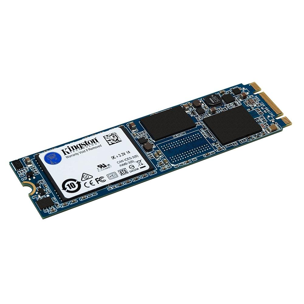 SSD Kingston UV500, 120GB, M.2, Leitura 520MB/s, Gravação 320MB/s - SUV500M8/120G