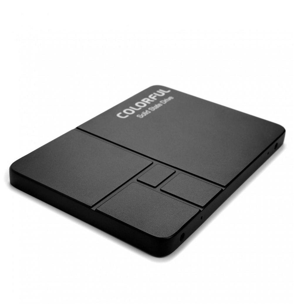 SSD Sata III 120Gb Colorful - SL300-SB14GE