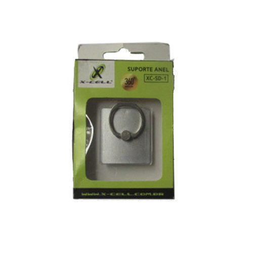 Suporte Anel Universal de dedo P/ Celular XC-SD-01