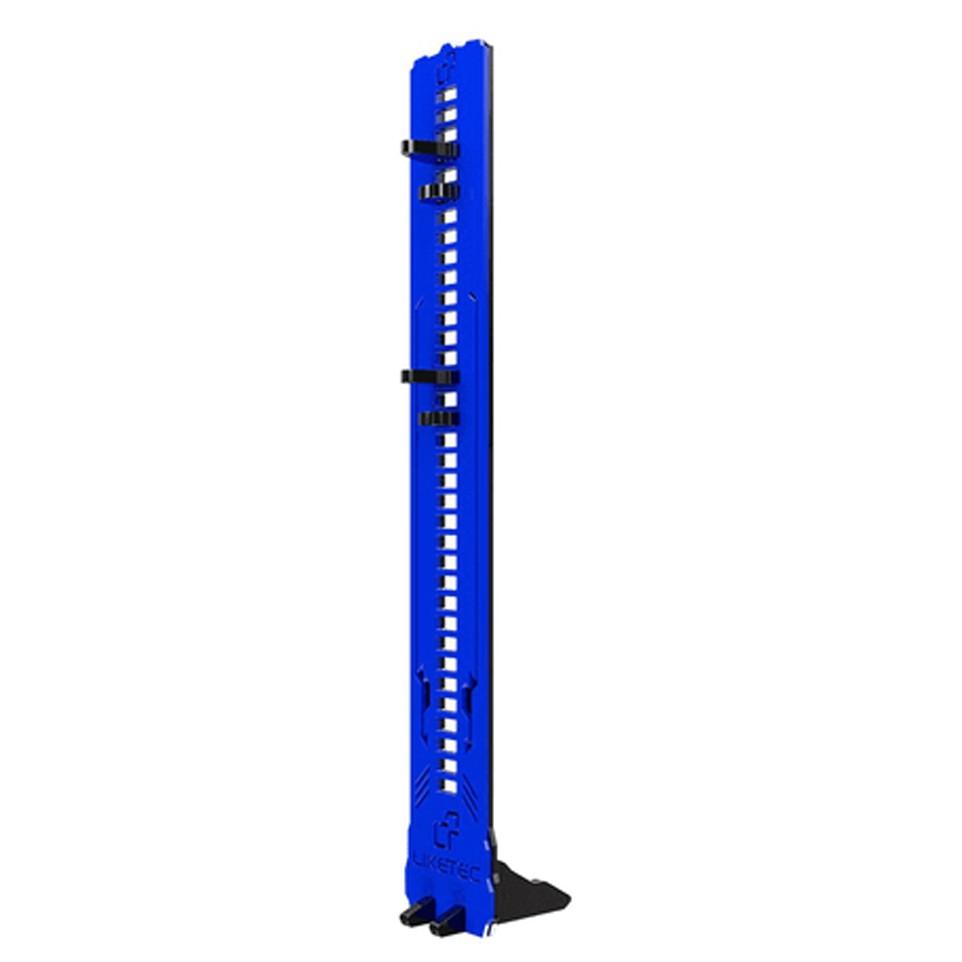 Suporte Placa de Video Liketec Nexxus 2 SVGA Azul Escuro- NEXXUS