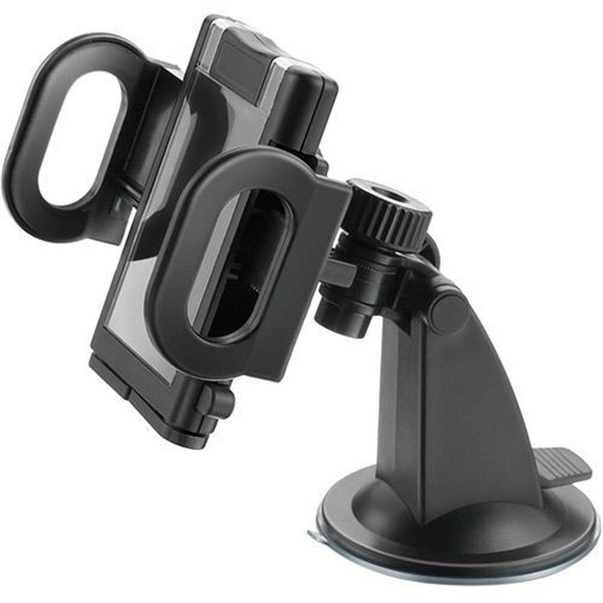 Suporte Universal Veicular Para Smartphone Compacto CP118S