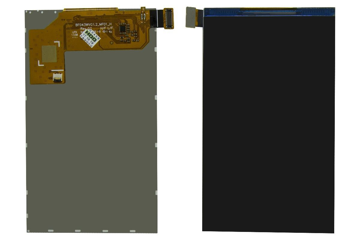 Tela Display Lcd Galaxy Core Plus G350