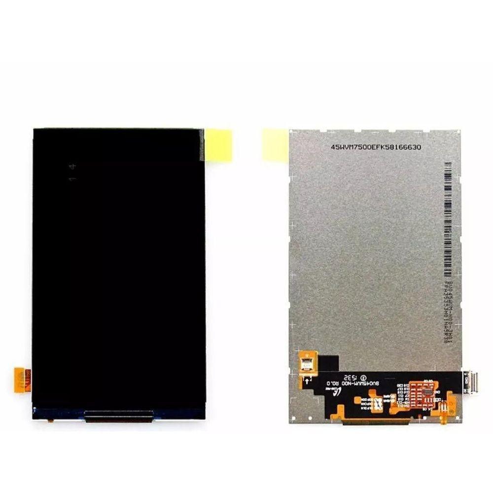 Tela Display Lcd Galaxy Win 2 Duos G360 Smg360Bt