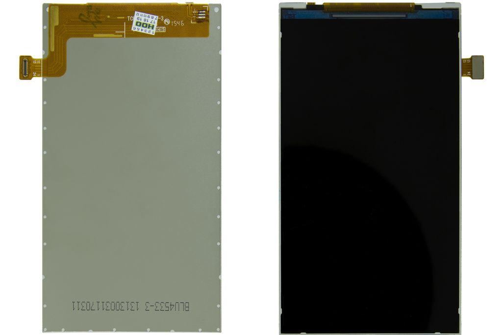 Tela Display Lcd Lg K120 K130 K4 Original