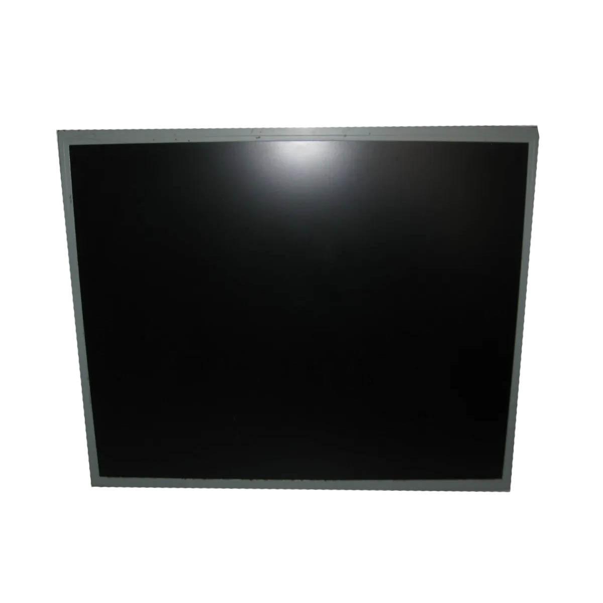 Tela Display LCD Monitor LG L1760tq PN:CLAA170EA - Retirado