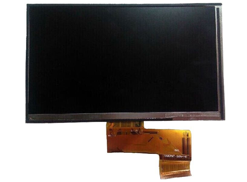 Tela Display Lcd Tablet 700CPNT-50W-HD
