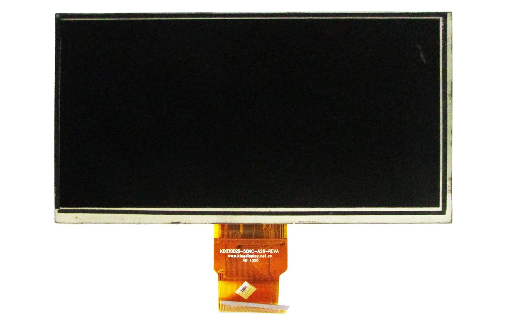 Tela Display Lcd Tablet 7