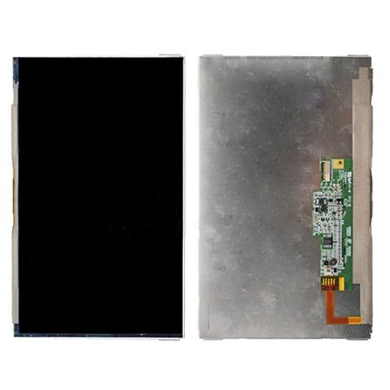 Tela Display Lcd Tablet Samsung P3100 HV070WSA-100 Retirada
