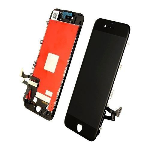 Tela Display Lcd Touch Apple Iphone 7 4.7 Polegadas Preta