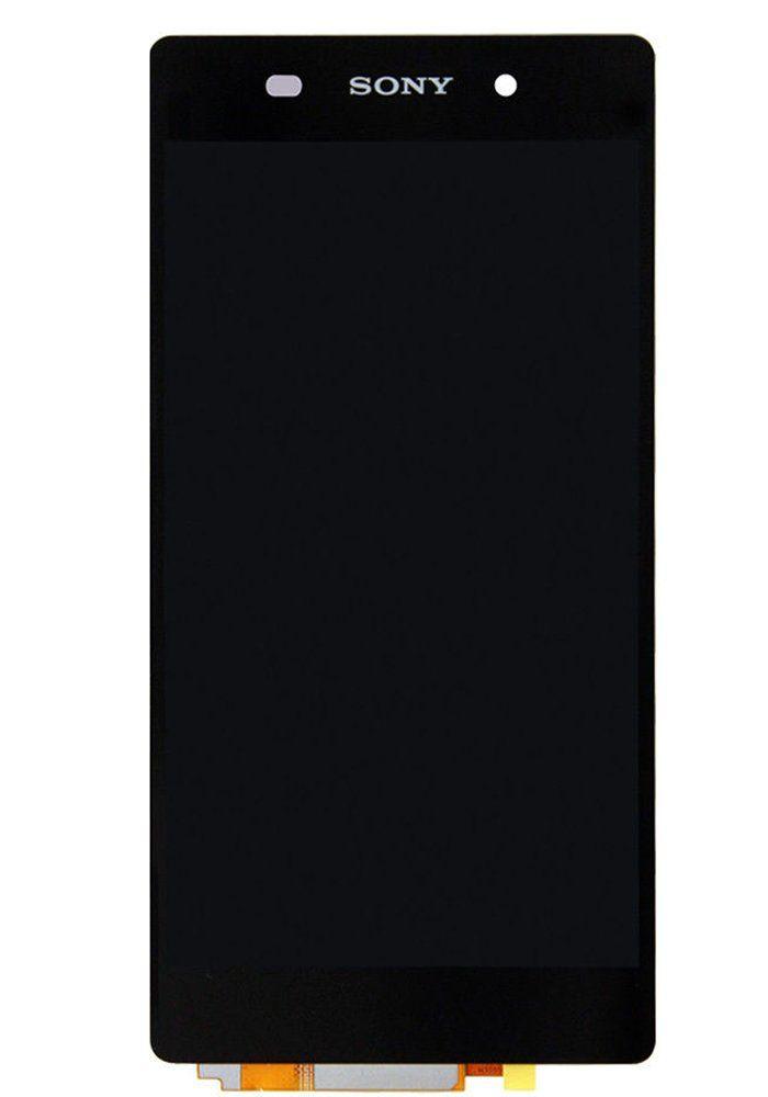 Tela Display Touch Sony Xperia Z2 L502W D6503 D6502
