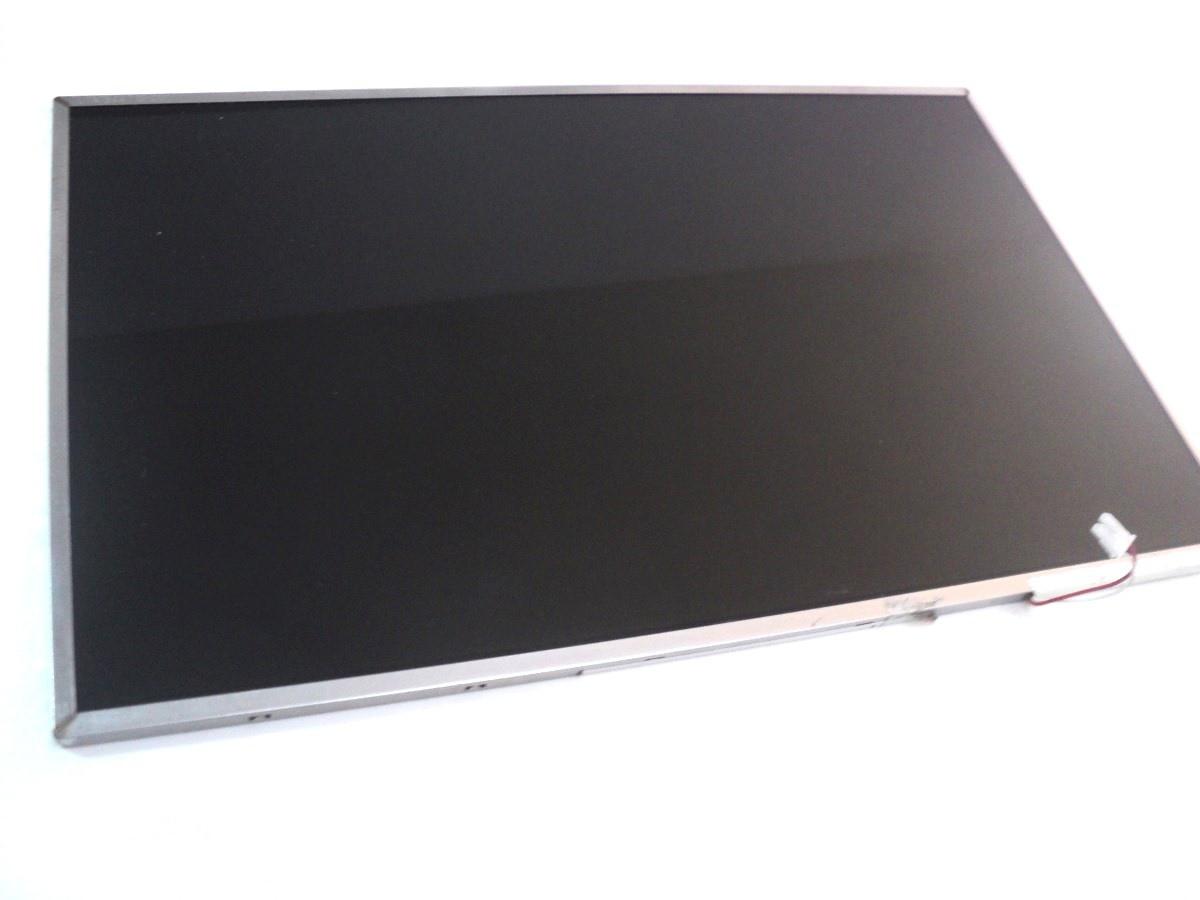 Tela Lcd de lâmpada P/ Notebook 15.4 LTN154AT10 H01 - Retirada