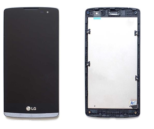 Tela Touch Display LCD LG Leon H326 H340 H342