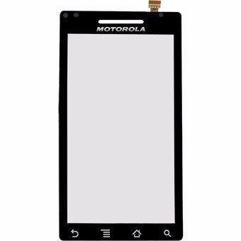 Tela Touch Motorola Milestone A853
