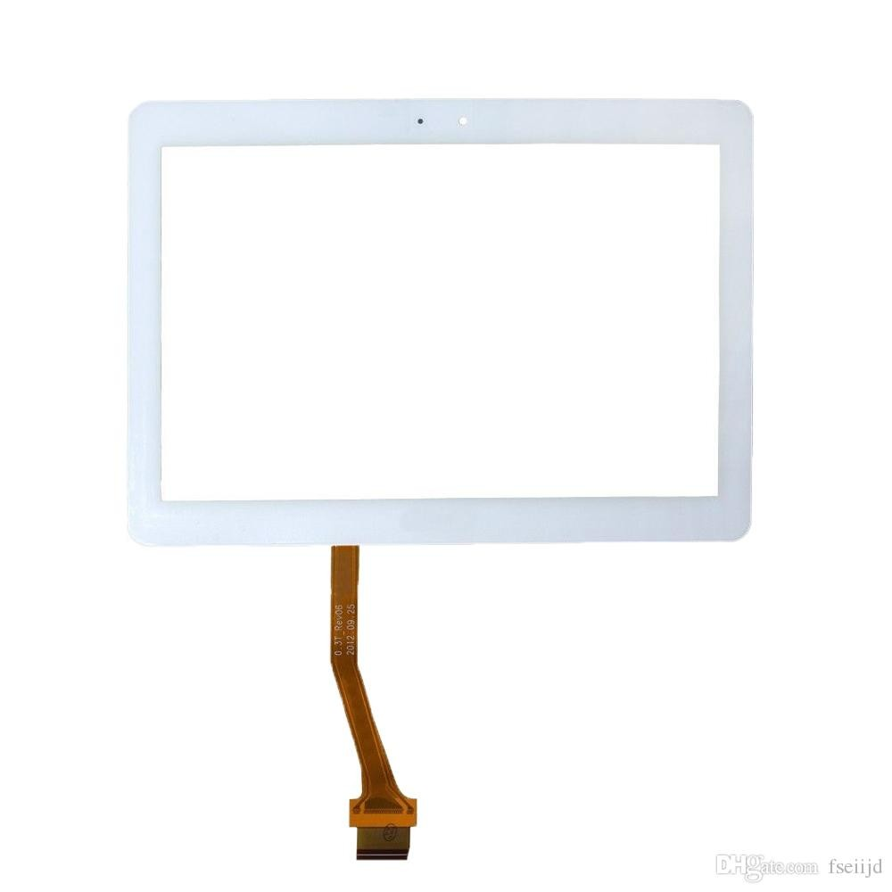 Tela touch p/ Tablet Samsung 10.1