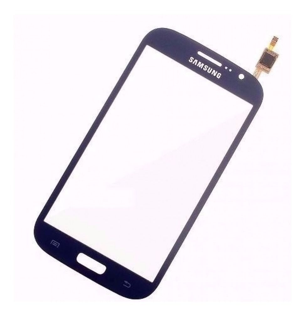 Tela Touch Samsung Galaxy Grand Duos Azul I9082