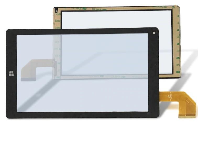 Tela touch tablet irbis tw35 tw34 tw33 tw36 MF-772-090F-2 MF-772-090F-3 8.9 Polegadas