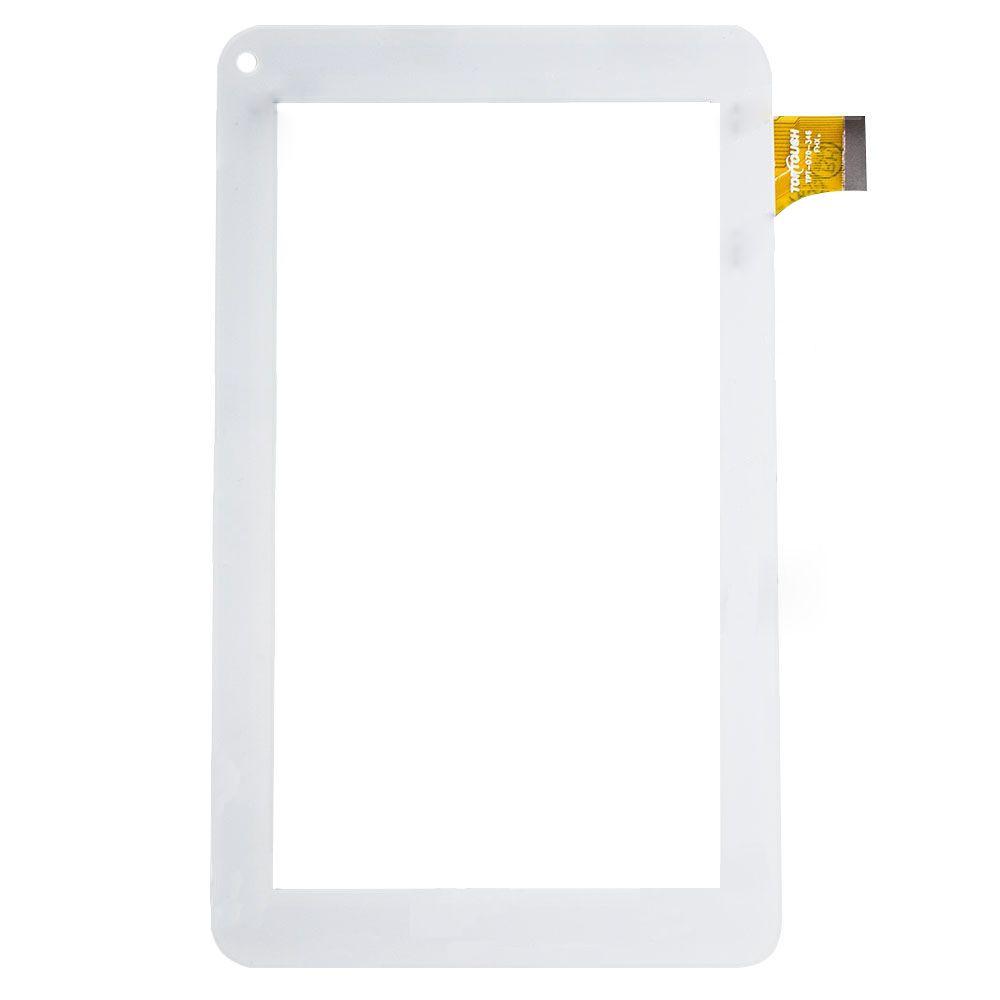 Tela Touch Tablet Multilaser M7S TR72 Branco