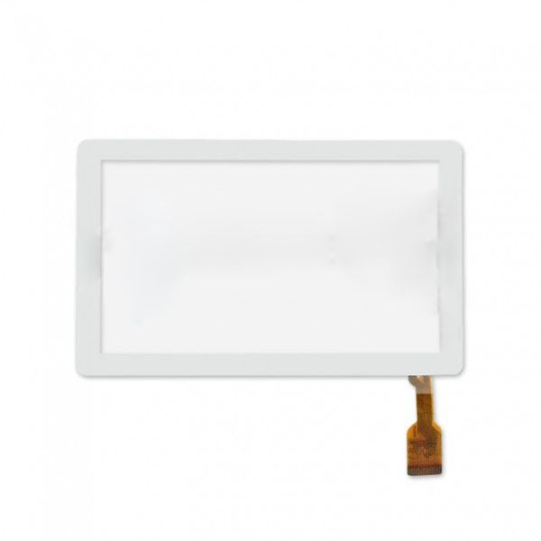 Tela Touch Tablet NAVCITY NT-1711 NT-1710 Branco