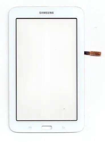 Tela Touch Tablet Samsung Galaxy T113 Sm-t113 Branco