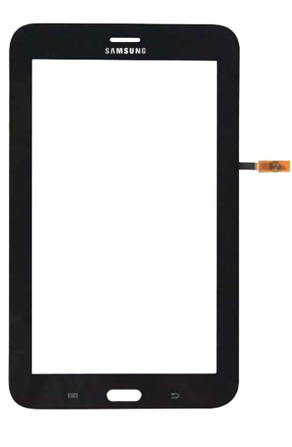 Tela Touch Tablet Samsung Galaxy Tab 3 SM-T111 Preto