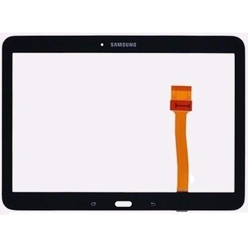 Tela touch vidro p/ tablet SM-T530 t531 t535 t530 Preto