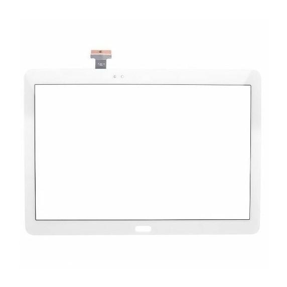 Tela Touch Vidro Tablet Galaxy Tab Pro 10.1 Sm-t520 T520 Branco
